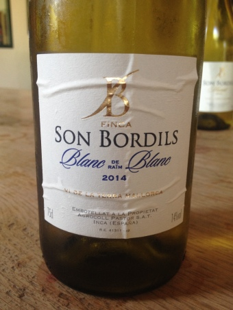 Son Bordils Blanc de Blancs