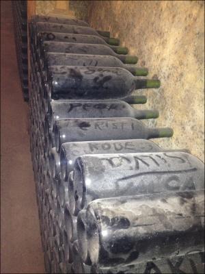 Jose Ferrer Magnum Bottles