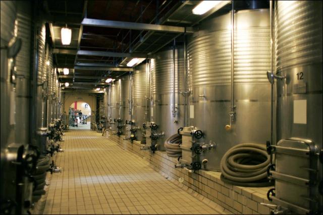 Macia Batle Steel tanks