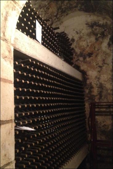 Bottles Miquel Gelabert