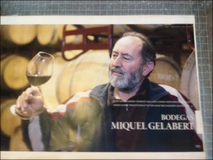 Miquel Gelabert Person