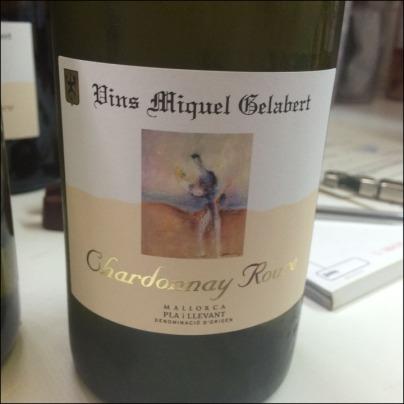 Miquel Galabert Chardonnay
