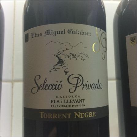 Miquel Galabert Seleccio Privada
