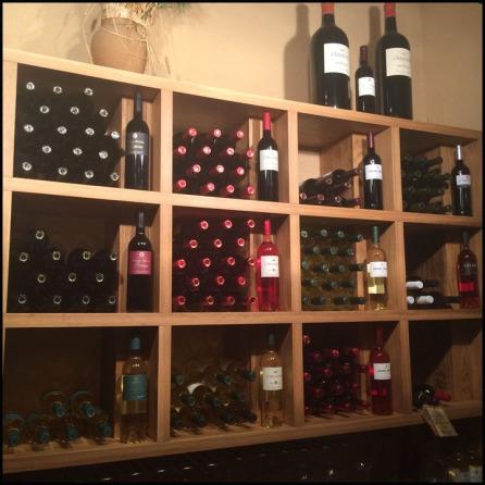 Pere Seda wine