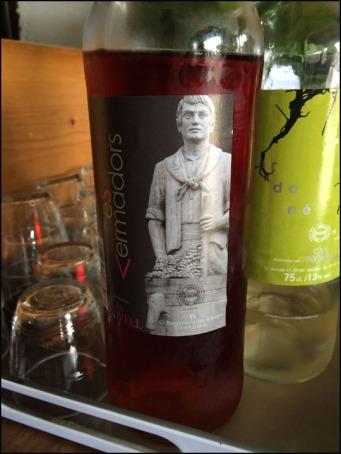 Vins Ca'n Novell_Es Vermadors Rosé