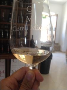 castell miguel wine