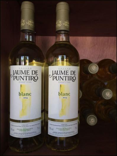 Jaume de Puntiró_Blanc 2014
